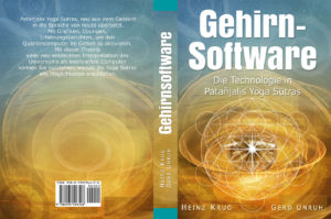 Buch Cover (Book Cover) Gehirnsoftware by Michael Adamidis