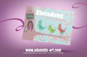 Illustration Card 15 Grafic Design